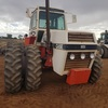 Case 4496  Tractor With Duals 212hp