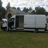 LWB Mercedes Sprinter in excellent condition - only 88,000km