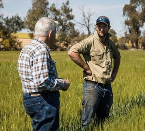Why getting 'back to basics' is great for Ag.