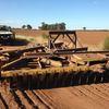 Little Giants disc plough