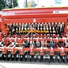Duncan Eco Seeder 14 / 16 run tyne with coulters