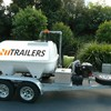 NEW WATER / SITE DUST CONTROL TRAILERS - Finance Available
