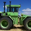 Steiger Bearcat Tractor with CAT 225Hp For Sale