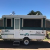 Jayco Swan Outback Pop Out  Camper   ### No GST  Sell Price $12,500.00 ###