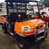 Kubota RTV900 utility vehicle