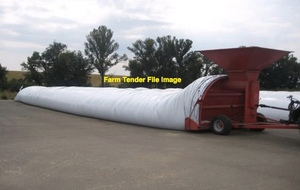 3 x 9ft x 75ft Grain Bags Wanted