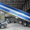 Wanted tri-axle grain tipper