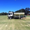 Fertiliser Truck Isuzu FRR525 2004.