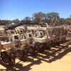 40FT NDF Disc Drill For Sale