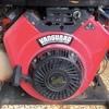 Vanguard Welder/Generator - 14hp Advanced Power