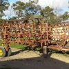 34ft Ackland Cultivator