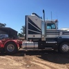 1996 Kenworth T601 and trailer