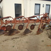 Spring Release 4ft Molbord Plough