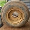 30×11.5-14.5 Aircraft Tyres & Rims