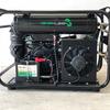35 CFM Compact, Light Weight, Mobile Screw Air Compressor
