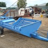Pearce Hay Feed Out Wagon
