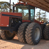 Case 9150 Articulated Tractor