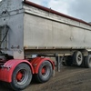 PANTHER. Alloy T.O.A 32x6 Tipper Trailer