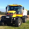 Wanted JCB Spreader