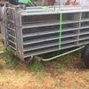 28 panel portable yards