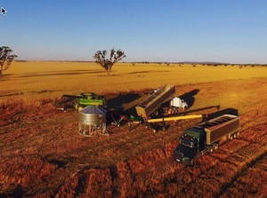 Elston Drone Services - Wimmera Area