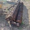3 Meter Steel Roller