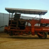 GB 1500 Potato Harvester For Sale - Good Condition!