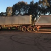 B Double Alloy Tippers / Tipper Trailers For Sale - see more