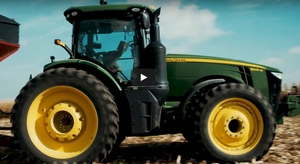 US innovator invests in aftermarket driverless Tractor kit
