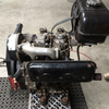 Lombardini 12 LD 435-2/B1 20 HP Air cooled direct injection 4 stroke diesel engine