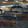 K-Line standard rotary harrows
