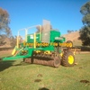 Rock Hopper Seeder