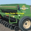 Great Plains End Wheel Triple Disc Seeder Wanted