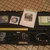 Allflex RS320 yellow stick reader pro kit