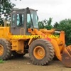 LK400 KOBELCO loader Wanted S/H