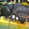 Atlas Copco XAS130 cfm, Deutz diesel with low hours, just been serviced ready to g to work auto idle