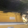 Under Auction - Honeybee 94C Draper Front - 2% Buyers Premium On All Lots