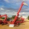 Grain Bagging Equipment 'For Hire'