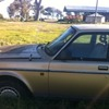 1992 Vovlo Wagon GL spare parts only