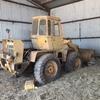Massey MF50B Dismantled