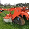 Under Auction - Kuhn FC 3560 TLD Mower Conditioner - 2% + GST Buyers Premium on all Lots