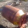 Teagle Spiromix 3pl concrete mixer
