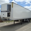 1993 Maxicube 12.2m Tri-Axle Reefer Trailer