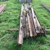 Railway Iron 11 Pieces x 4.9m