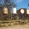3x Fuel Tanks. 2000 LTR Asking $450.00+gst &  3 x 1000 LTR @ $200.00+gst