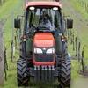 WANTED Kubota M8540 Narrow CAB Tractor