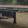 44 ft Krueger Flat Top Trailer