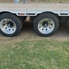 Freightmaster 45ft Dropdeck lead trailer 2011