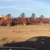 18 mtr DAYBREAK PLANTER GOOD COND