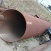 Steel Roller Pipe For Sale 5.8Mts